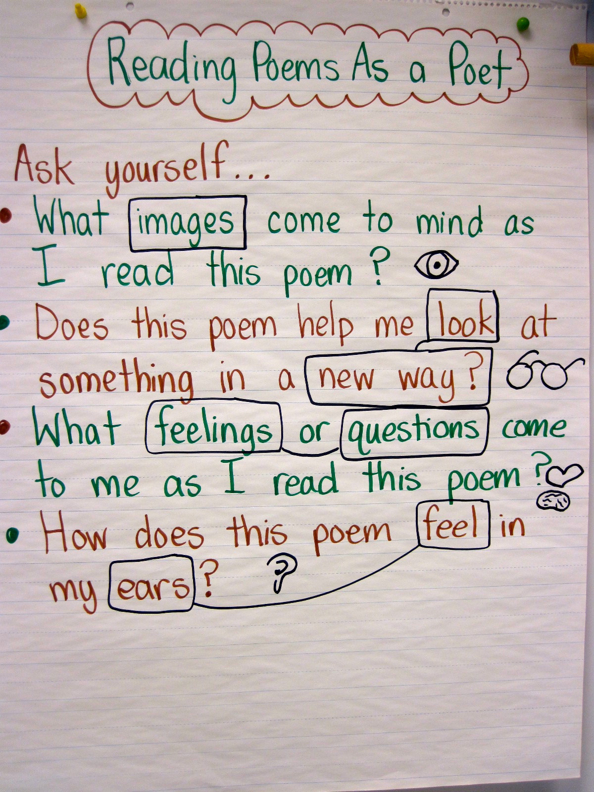 So here are 11 more ideas you can use for slam poem topics...